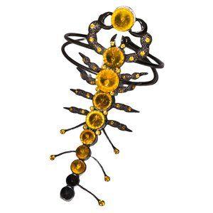 Scorpion Costume Bracelet Halloween Accessory